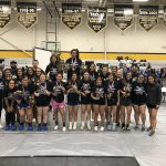 Girls Powerlifting wins REGIONAL CHAMPIONSHIP