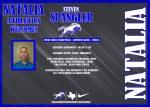 NEW COACH ALERT! WELCOME COACH S. SPANGLER