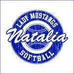 Natalia Softball home games will be live streamed on the Natalia Athletics YouTube Channel
