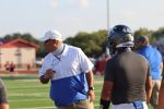 Varsity Football - Week 1 vs. Jourdanton (August 28, 2020)