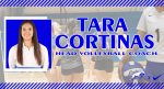 New Natalia Lady Mustang Head Volleyball Coach!