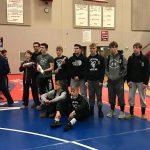 Boys Varsity Wrestling finishes  at Wrestling Individual Districts @ Mason