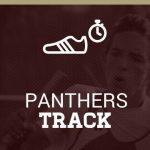 Women's Track & Field Team Places First at Home Meet