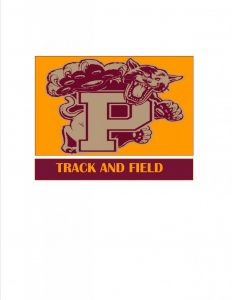Track Meet at Home Today at 5:00 – Great Local Competition!