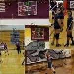 Pelion High School Girls Junior Varsity Volleyball beat Wagener-Salley High School 2-0