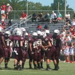 Panthers vs. Barnwell 9-3-16  Panther  Pride 2016