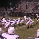 Panthers vs. Strom Thurmond Pictures- Love our Panthers and our Coaches Always!