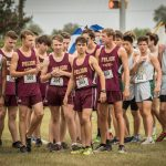 Cross Country Has Strong Showing at Lexington County Meet