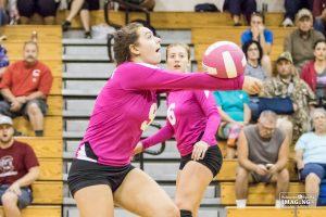 Panther Volleyball vs WS – More on PalmettoSportsImaging.com