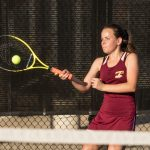 Pelion Womens Tennis Falls to Aynor High School in the First Round of 3A Playoffs