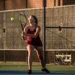 Women's Tennis Cancelled Tuesday 10/17 and Thursday 10/26