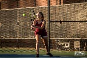 Women's Tennis vs Gilbert – More on PalmettoSportsImaging.com