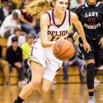 Women's Basketball Tops Orangeburg Prep