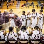 Pelion defeats rival Swansea 67-54 on road