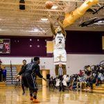 Men's Basketball Topples Orangeburg Prep