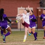 Lady Panther Soccer Program Looks to Grow