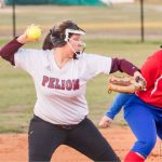 Girls Varsity Softball falls to Edisto 15 – 0