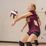 JV Volleyball vs Gilbert - More Images Available on PalmettoSportsImaging.com