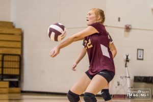 JV Volleyball vs Gilbert – More Images Available on PalmettoSportsImaging.com