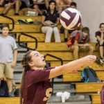 Nicholson Honored with North South All-Star Nomination