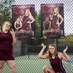 Women's Tennis vs Gilbert - More Images Available on PalmettoSportsImaging.com