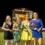 Pelion Football vs Edisto and Homecoming - More on PalmettoSportsImaging.com