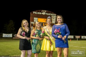 Pelion Football vs Edisto and Homecoming – More on PalmettoSportsImaging.com