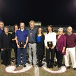Sipes, Hedgepath are the Latest Inductees into PHS Hall of Fame