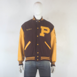 Interested in Ordering a Letterjacket?