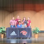 Goodson Signs with USC – Salkehatchie
