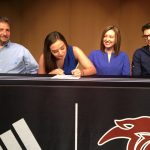 Nicholson Signs with SMU