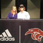 Storm Signs with Pikeville