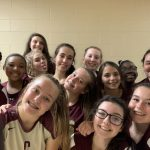 Junior Varsity Volleyball falls to Batesburg-Leesville 2 – 0