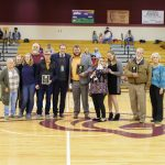 3 Inducted Into the Pelion High School Class of 2019 Hall of Fame