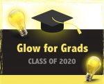 Light Up Lexington/ Glow for Grads Information