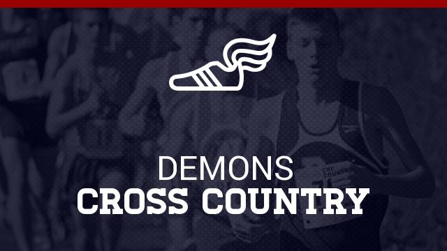 Girls and Boys Cross Country News