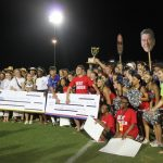LEHS, CHS students raise over $65,000