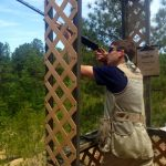 Sporting Clays Announcement