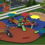 Chick-Fil-A  Community Playground Night