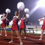 Cheerleading Competition is here!