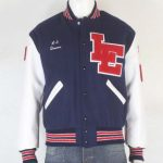 Letterman jacket fitting changed to JAN 15