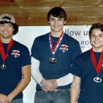 Sporting Clays 1st Tournament