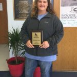 Michaelah Wise is State Farm's Female Athlete of The Month