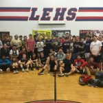 Lugoff-Elgin wins 4th Straight Palmetto Power Clean