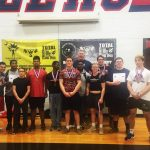 Lugoff-Elgin's State Strength Meet Qualifiers