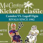 MCCU Kickoff Classic this Friday @ Zemp