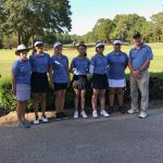 Lady Demons Gain Experience at Lady Bengal Tournament