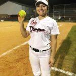 LEHS Softball Senior Infielder Gracie Holland to Sign NLI