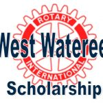 West Wateree Rotary Club Scholarship