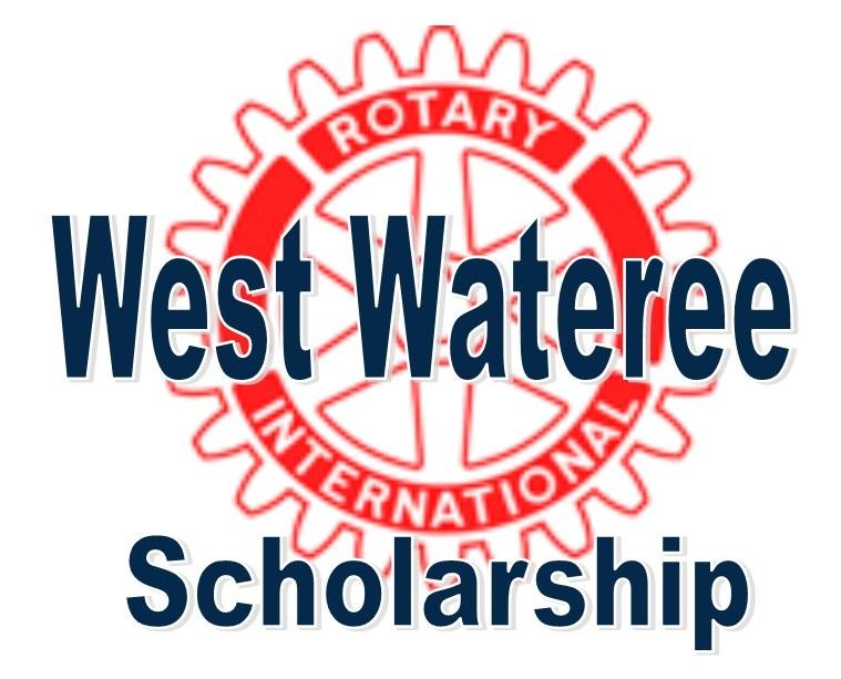 West Wateree Rotary Club Scholarship